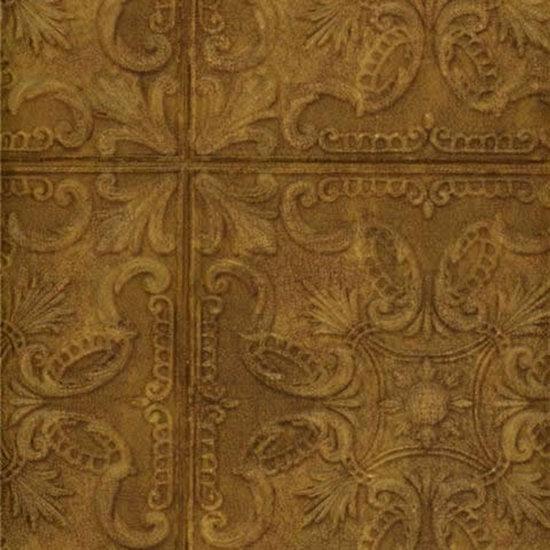Papel de Parede Rustic Country PA131206 Vinílico - Rolo: 10m x 0,53m