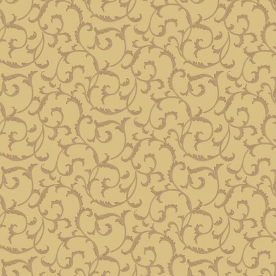Papel de Parede Saint Baroque SB 10405 - Rolo: 10m x 0,53m