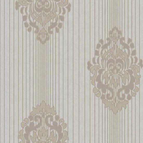 Papel de Parede Saint Baroque SB 13105 - Rolo: 10m x 0,53m