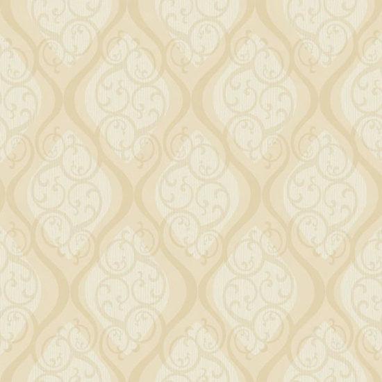 Papel de Parede Saint Baroque SB 13202 - Rolo: 10m x 0,53m
