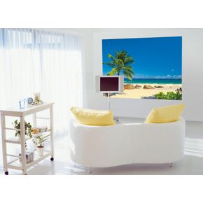 Mural-de-Parede-Seychellen