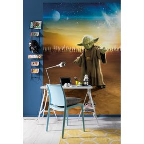Mural-de-Parede-Star-Wars-Mestre-Yoda