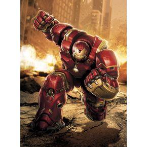 Mural-de-Parede-Avengers-Hulk