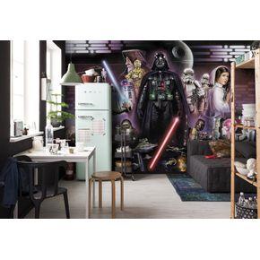 Mural-de-Parede-Vader-Colagem-Star-Wars-Darth