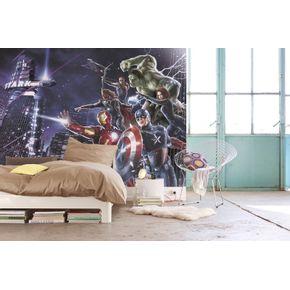 Mural-de-Parede-Avengers-Citynight