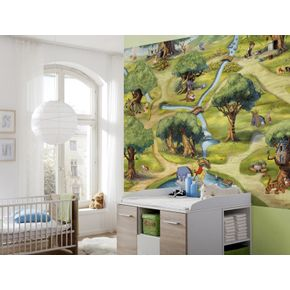 Mural-de-Parede-Winnie-Pooh