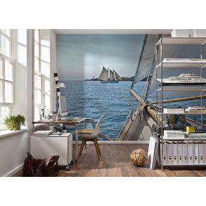 Mural-de-Parede-Sailing