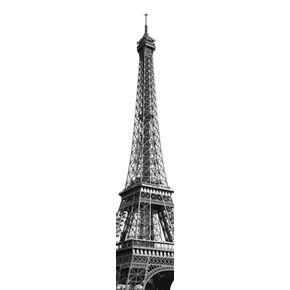 Mural-de-Parede-Torre-Eifel