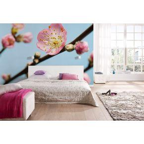 Flor-de-Pessegueiro-para-Mural-de-Parede