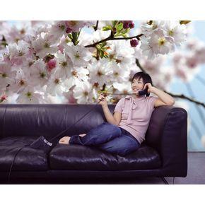 Mural-Floral-Primavera-Enacantador