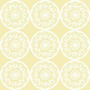 quarto-de-crianca-mandala-amarela