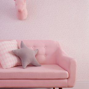 Papel-de-Parede-6253-bobinex-florzinhas-rosas-Amb
