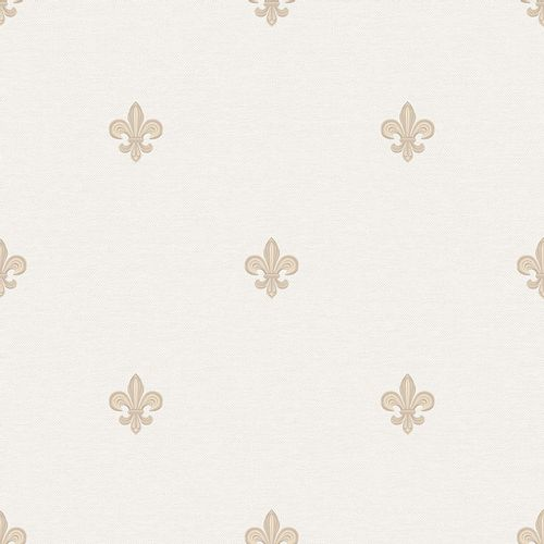 Papel-de-Parede-6231-bobinex-flor-de-liz-cinza