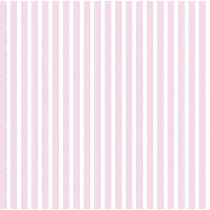 Papel de Parede Treboli Rosa Listra 5674 - Rolo: 10m x 0,53m