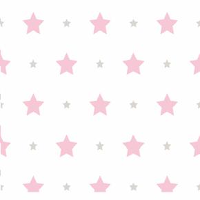 Papel-de-Parede-Treboli-Estrelas-Rosas-5842