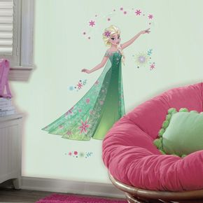 Adesivo-Elsa-Disney-Frozen-Fever-Gigante_1