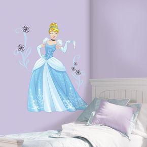 Adesivo-Cinderella-Brilhante-Gigante-com-Gliter_1