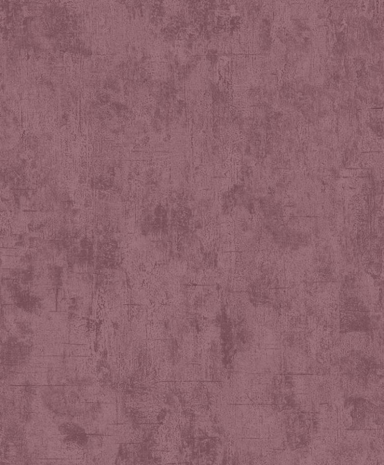Papel de Parede Fusion Concreto Marsala - Rolo: 10m x 0,53m