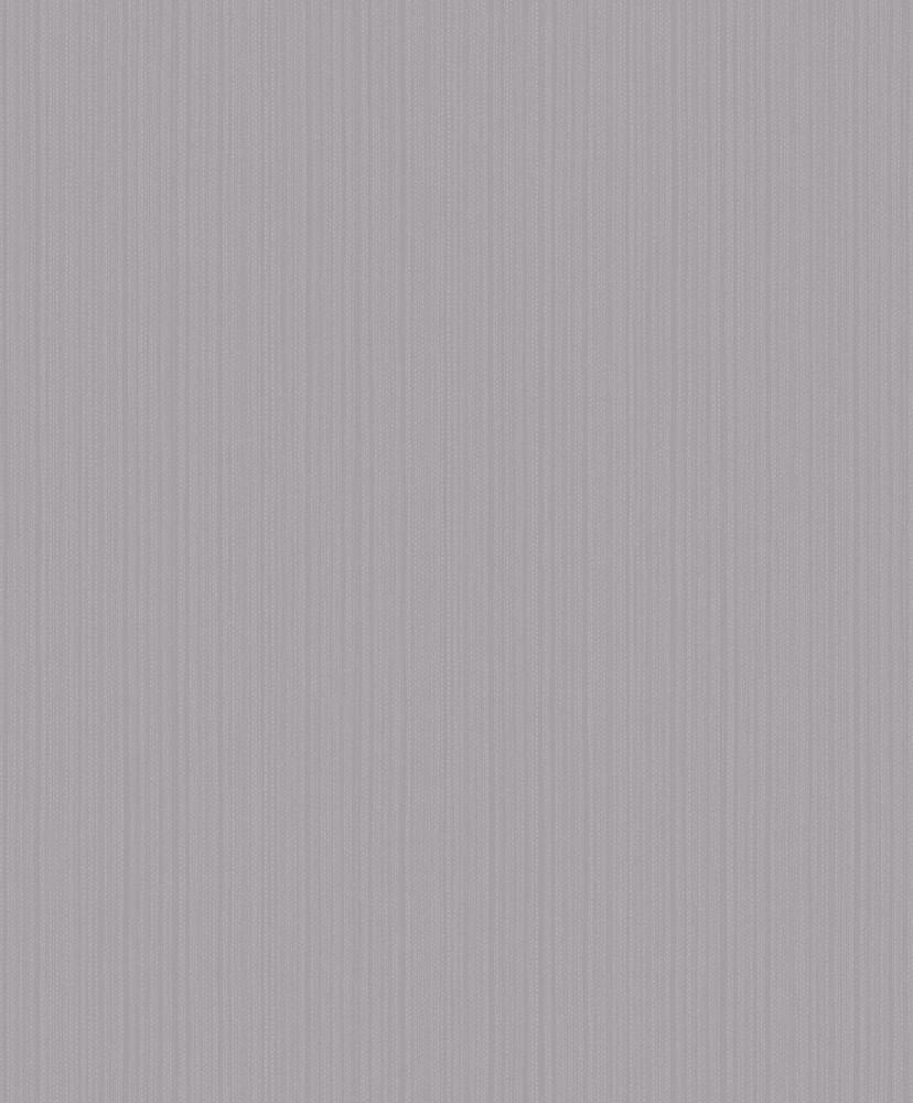 Papel de Parede Fusion Estruturado Cinza - Rolo: 10m x 0,53m