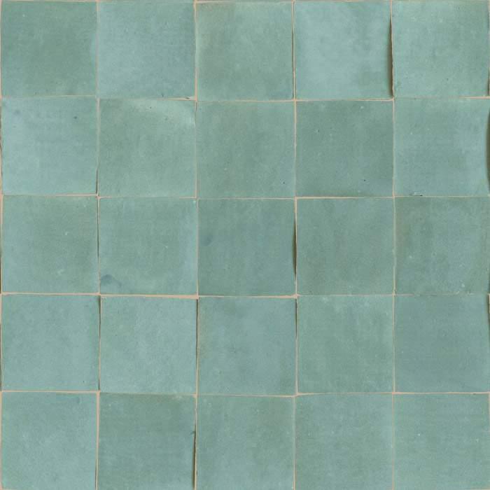 Papel de Parede Valentina Azulejo NU-19152 - Rolo: 10m x 0,53m