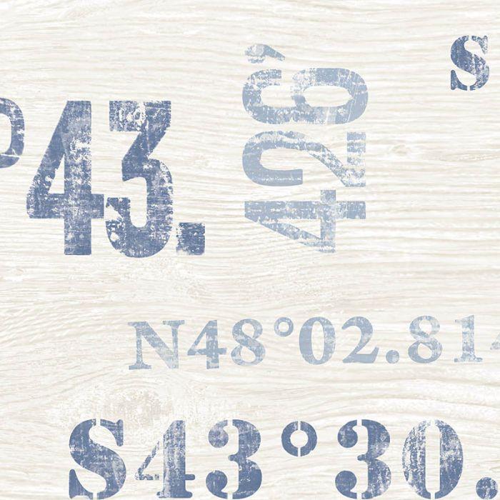 Papel de Parede Deauville 2 G23331 - Rolo: 10m x 0,53m
