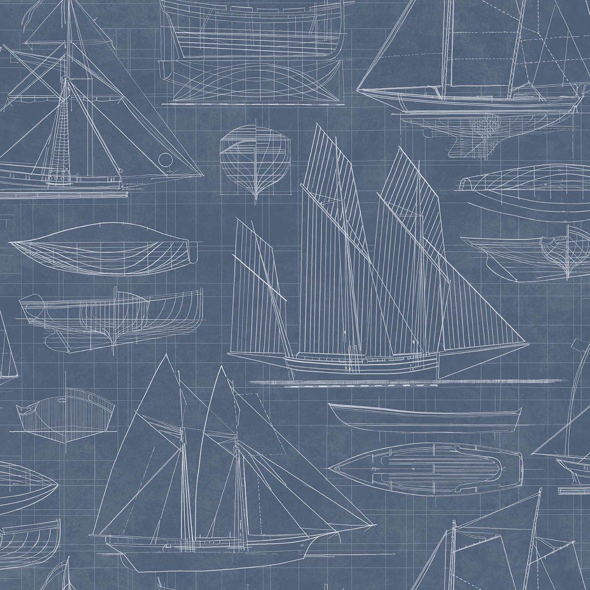 Papel de Parede Deauville 2 G23325 - Rolo: 10m x 0,53m