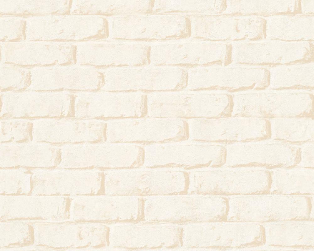 Papel de Parede Wood'n Stone 2 327261 - Rolo: 10m x 0,53m