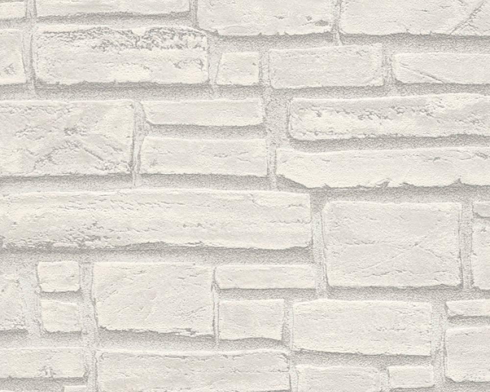 Papel de Parede Wood'n Stone 2 662316 - Rolo: 10m x 0,53m
