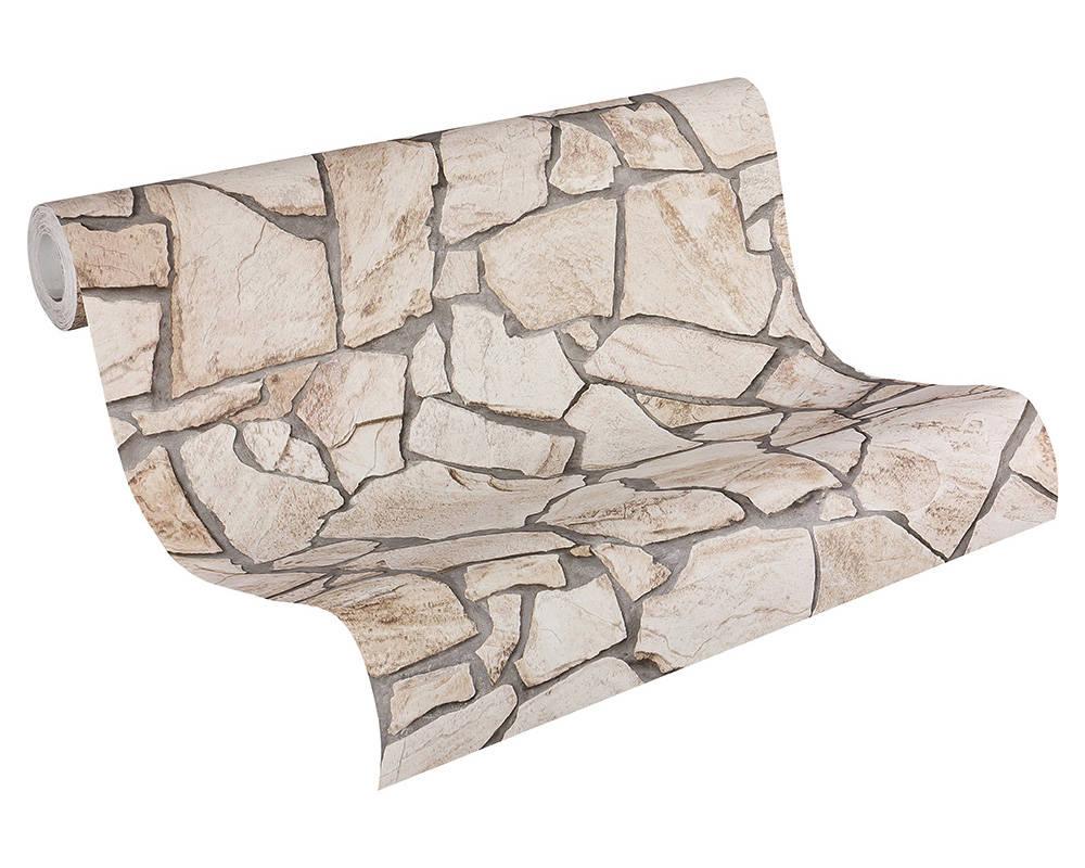 Papel de Parede Wood'n Stone 2 927323 - Rolo: 10m x 0,53m