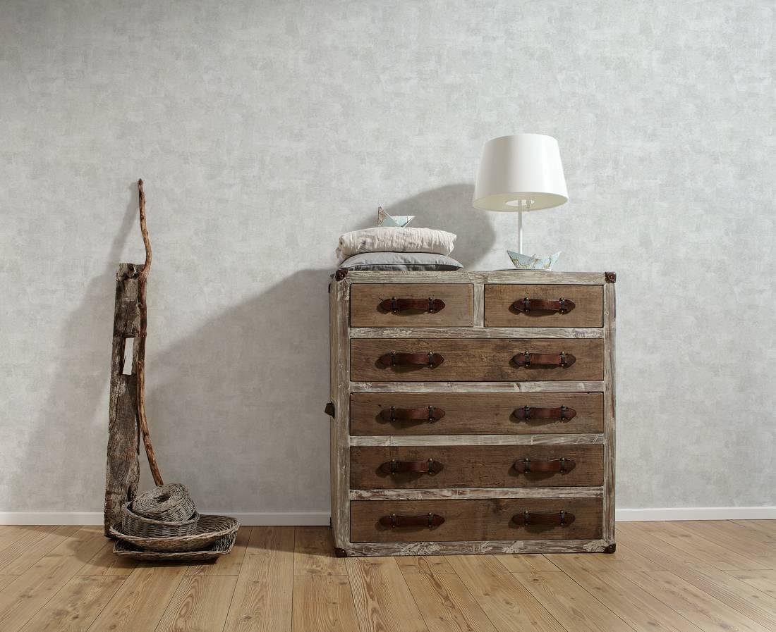 Papel de Parede Wood'n Stone 2 952582 - Rolo: 10m x 0,53m