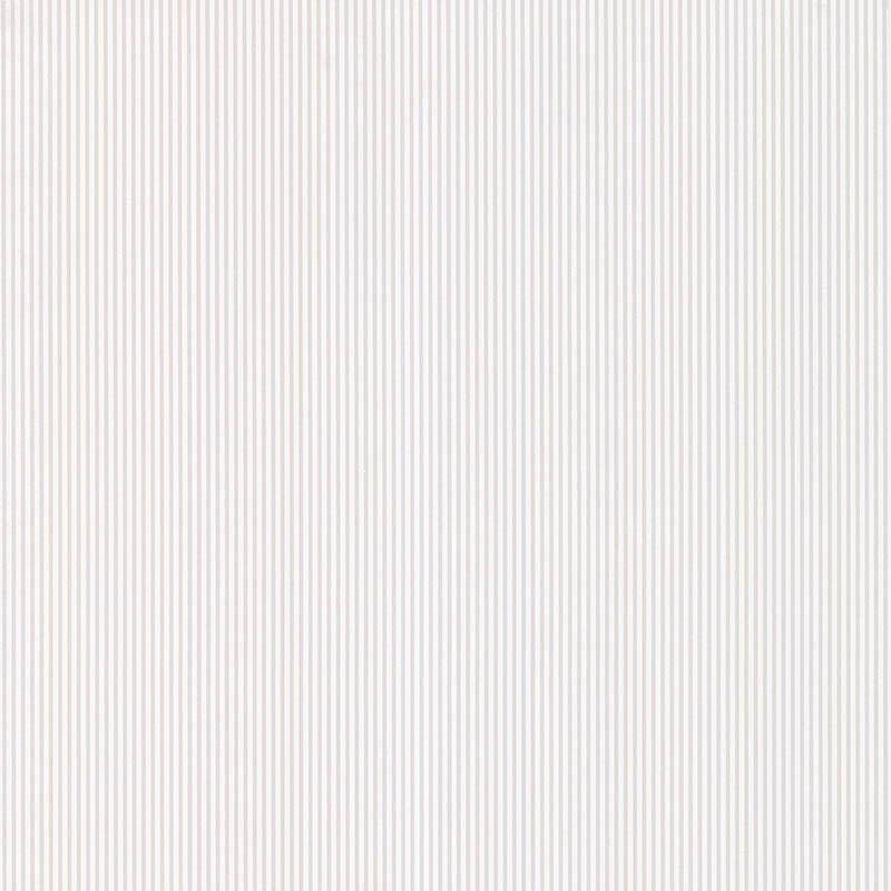 Papel de Parede Jacadi Rayure Fine Beige 36171507 - Rolo: 10m x 0,53m