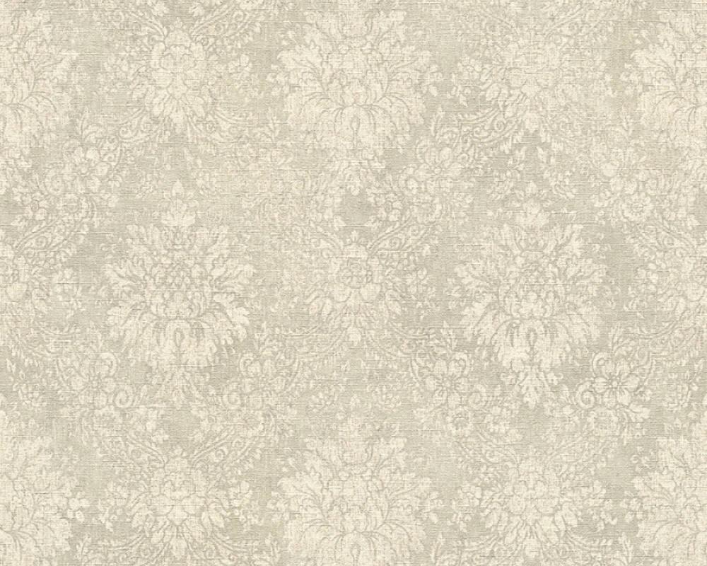Papel de Parede Secret Garden 336076 - Rolo: 10m x 0,53m