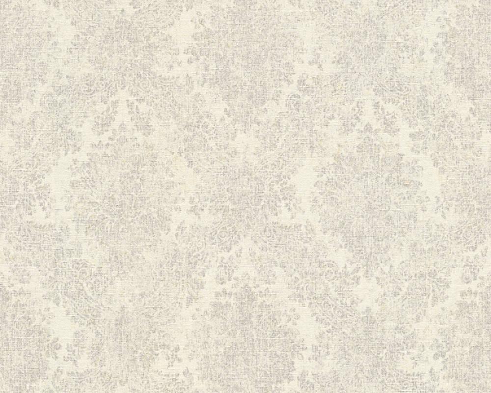 Papel de Parede Secret Garden 336072 - Rolo: 10m x 0,53m