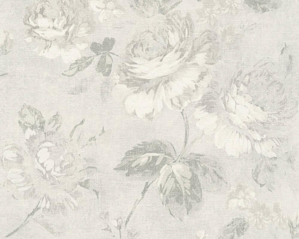 Papel de Parede Secret Garden 336043 - Rolo: 10m x 0,53m