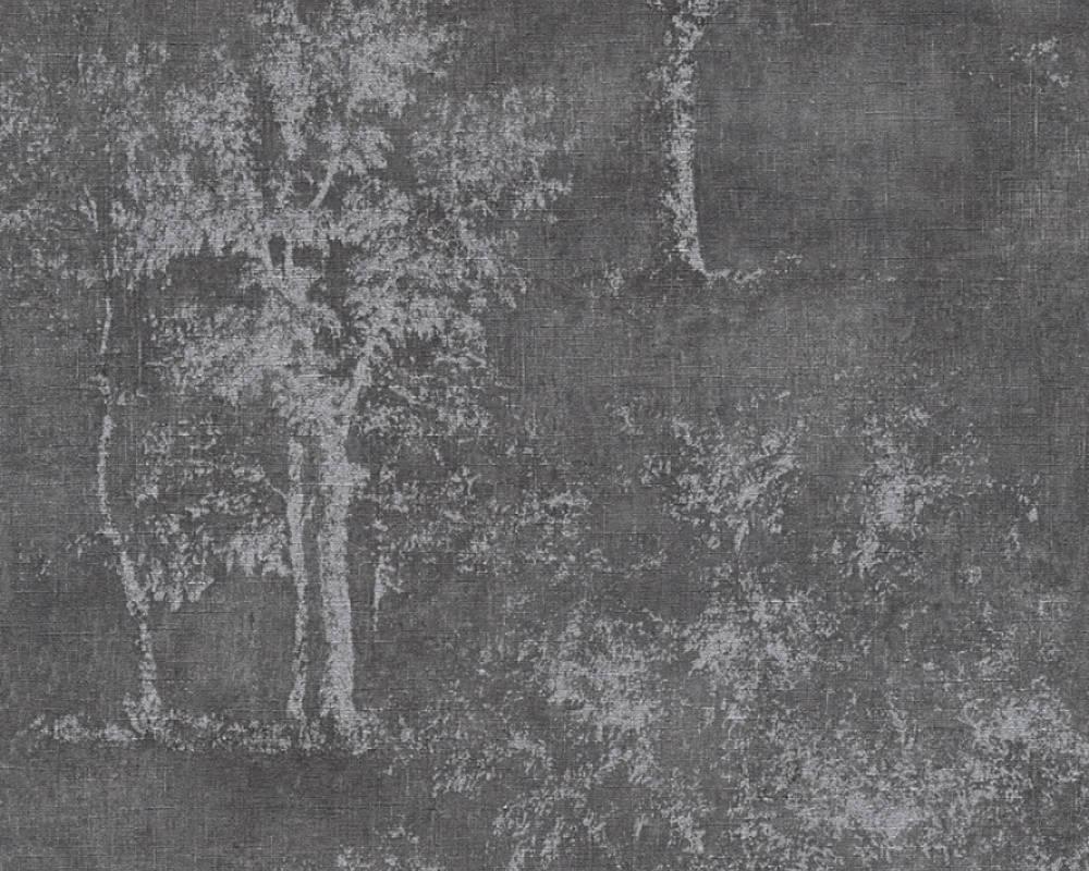 Papel de Parede Secret Garden 336035 - Rolo: 10m x 0,53m