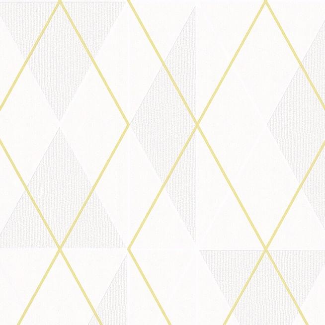Papel de Parede Belinda 6737-60 - Rolo: 10m x 0,53m