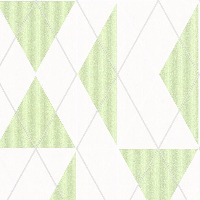 Papel de Parede Belinda 6737-30 - Rolo: 10m x 0,53m