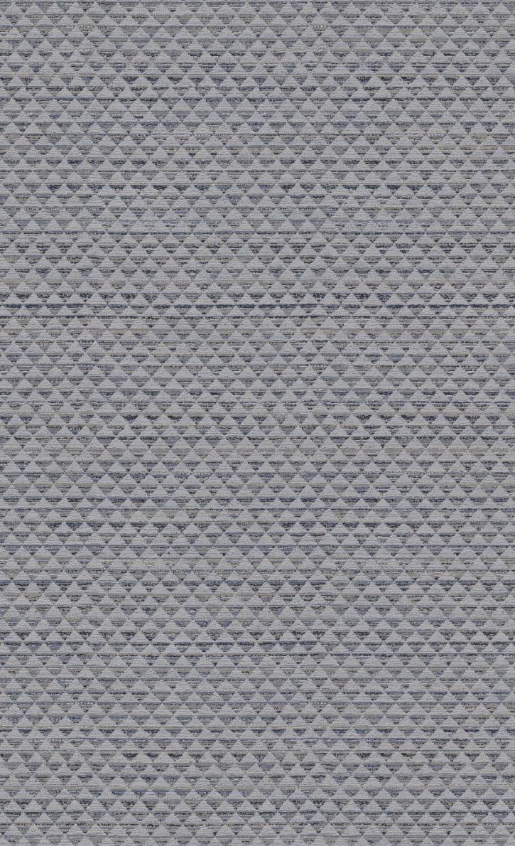 Papel de Parede com Triângulo Bazar 219446 - Rolo: 10m x 0,53m