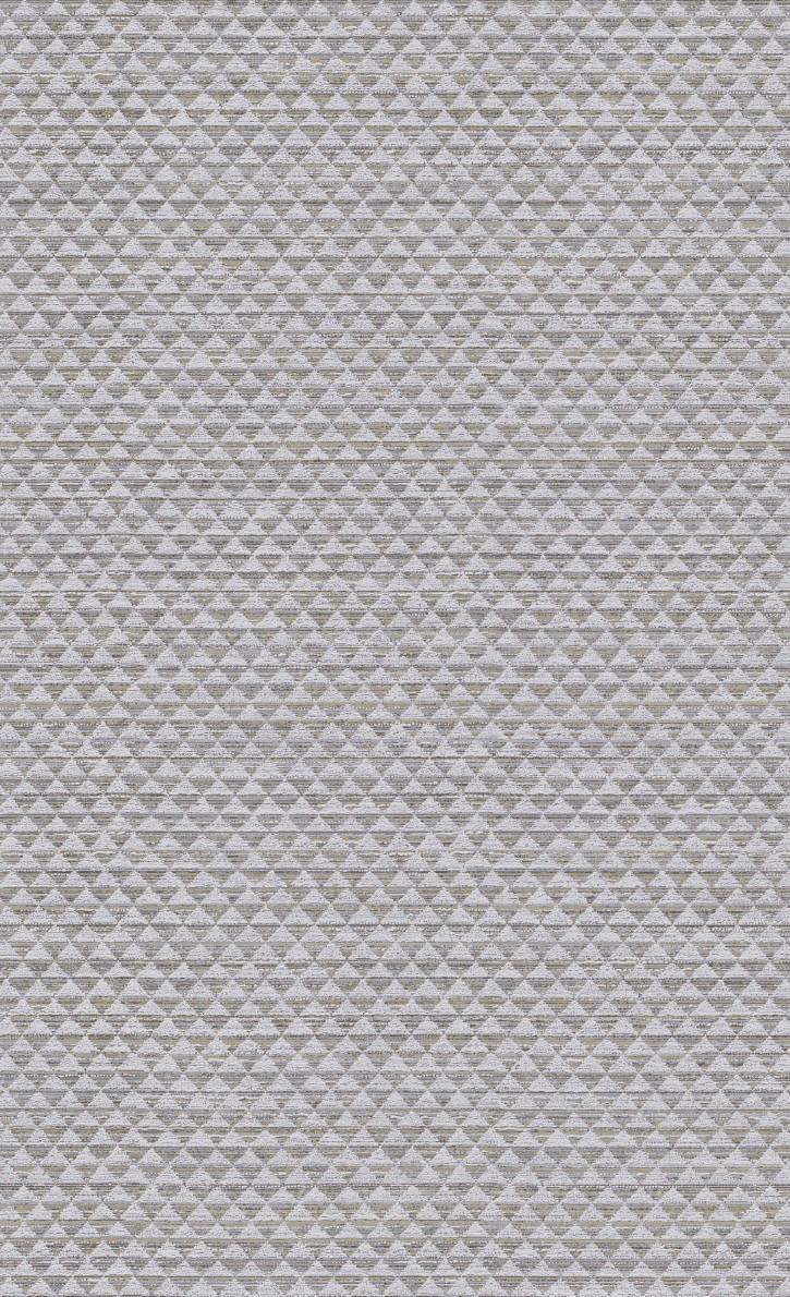 Papel de Parede com Triângulo Bazar 219444 - Rolo: 10m x 0,53m