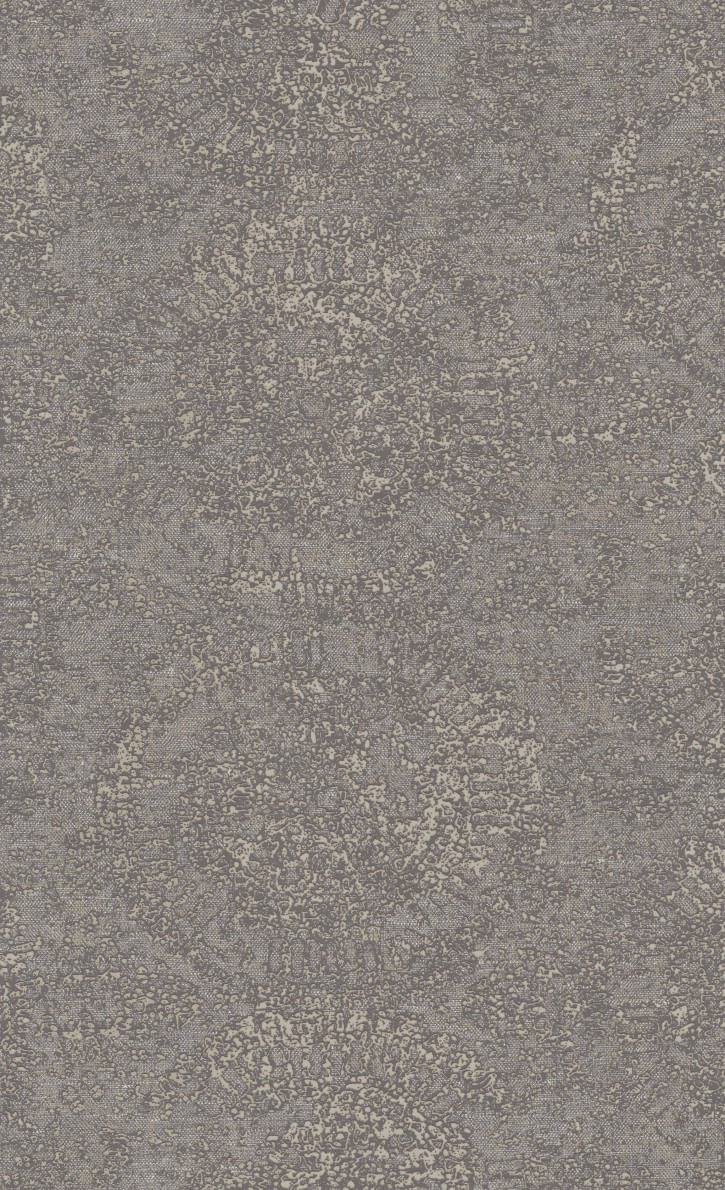 Papel de Parede com Mandalas Bazar 219414 - Rolo: 10m x 0,53m