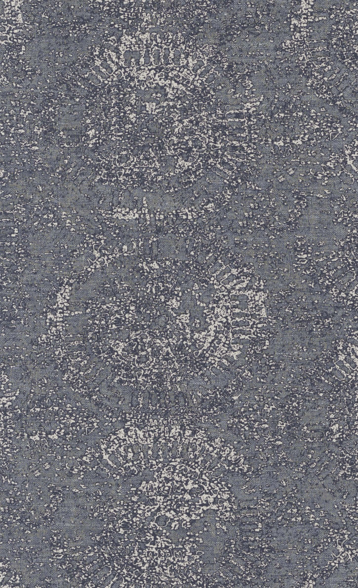 Papel de Parede com Mandalas Bazar 219410 - Rolo: 10m x 0,53m