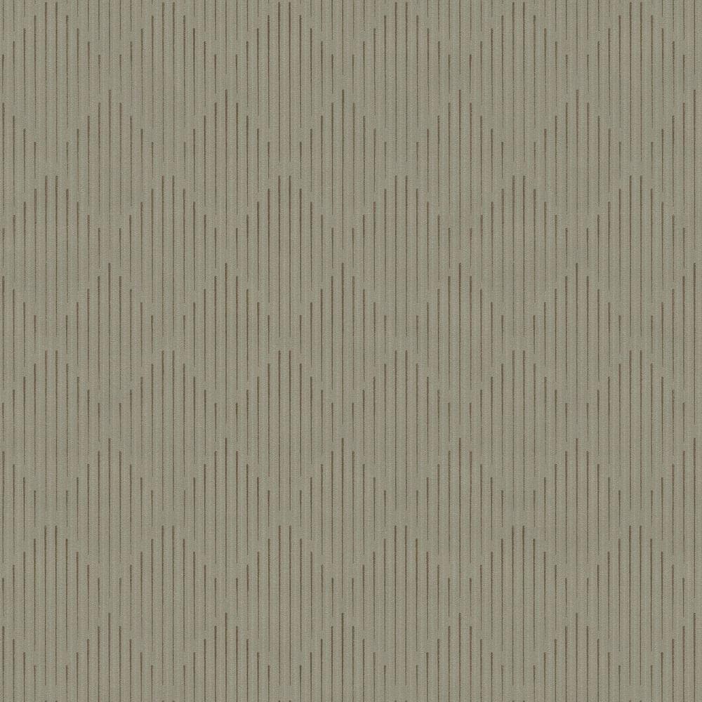 Papel de Parede Nuances Losango NU3007 - Rolo: 10m x 0,53m