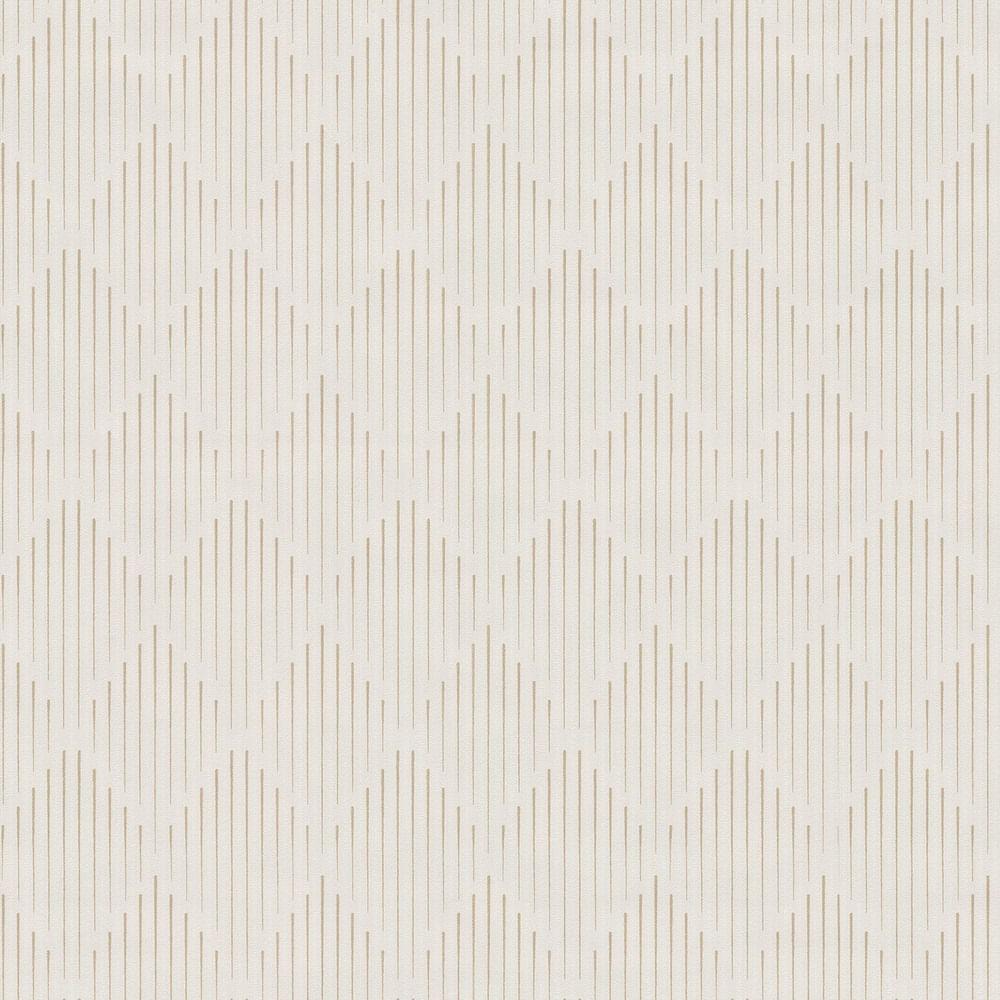 Papel de Parede Nuances Losango NU3004 - Rolo: 10m x 0,53m