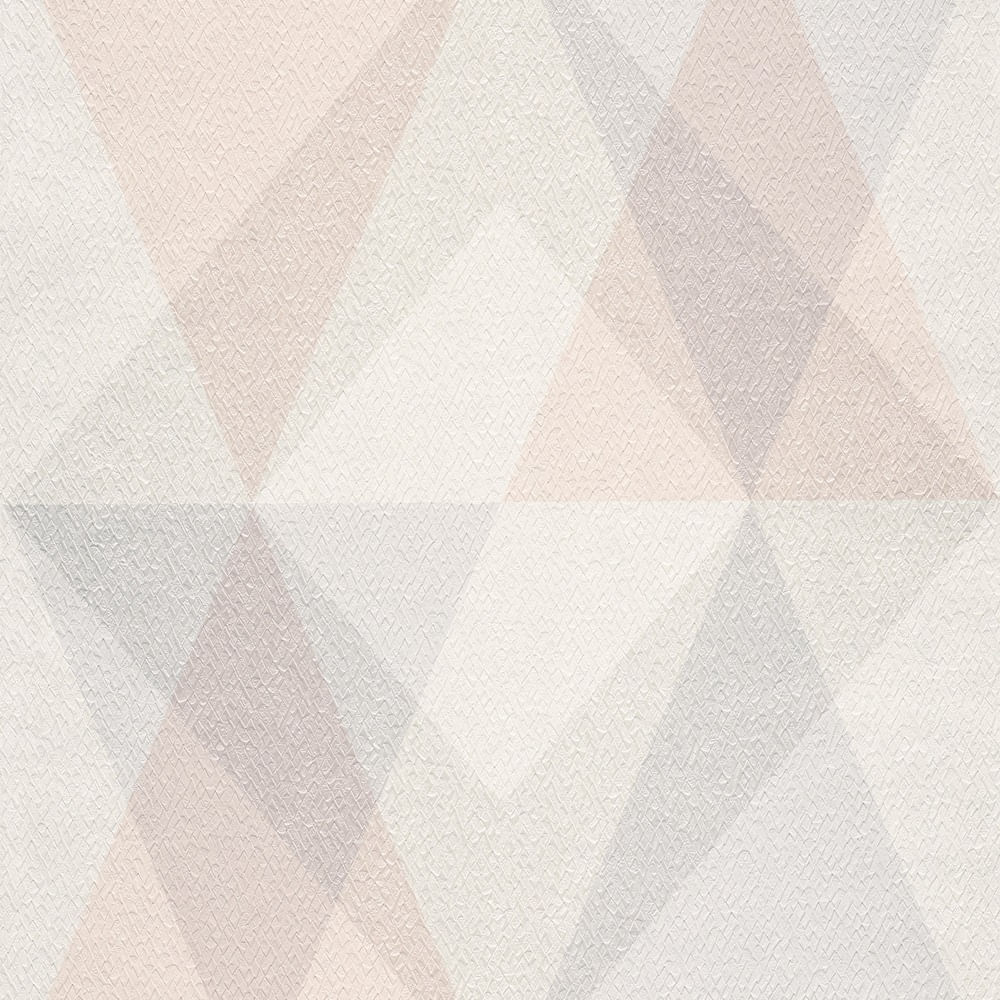 Papel de Parede Nuances Soren NU3103 - Rolo: 10m x 0,53m
