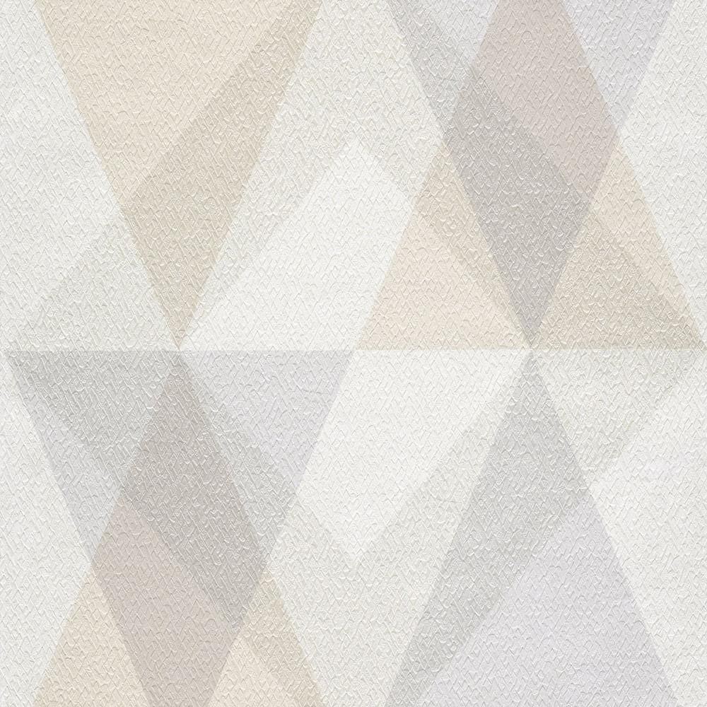 Papel de Parede Nuances Soren NU3101 - Rolo: 10m x 0,53m