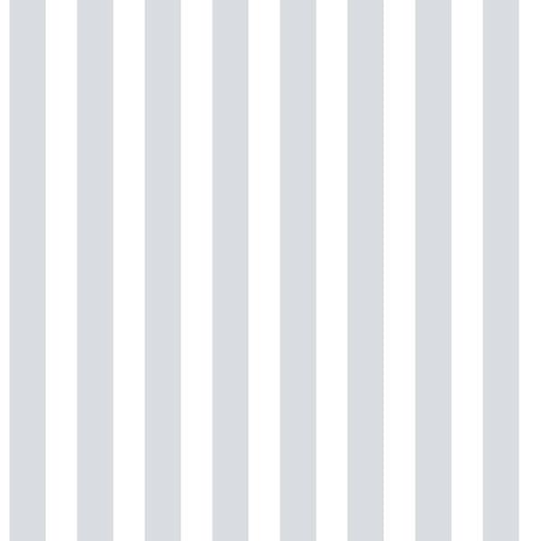 Papel de Parede Just 4 Kids Listrado G56517 - Rolo: 10m x 0,52m