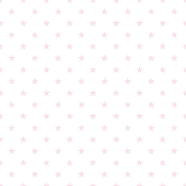 Papel de Parede Just 4 Kids Estrelinhas G56552 - Rolo: 10m x 0,52m