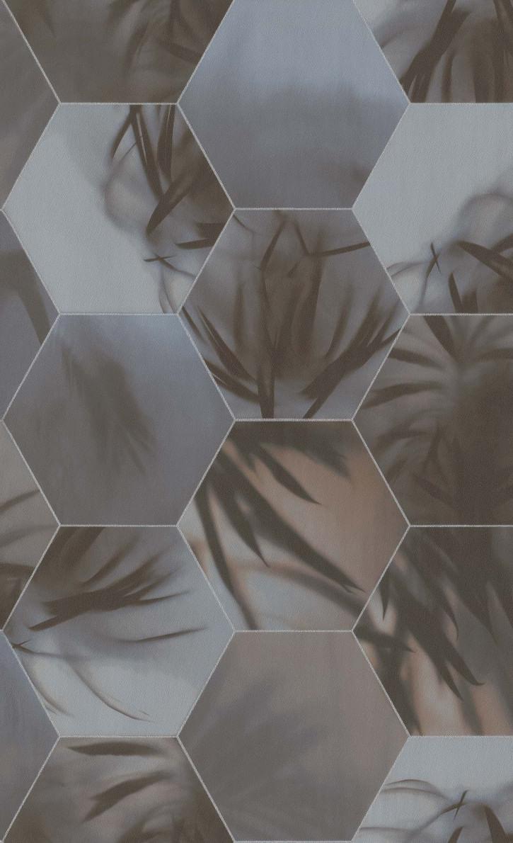 Papel de Parede Dimensions 219574 - Rolo: 10m x 0,53m