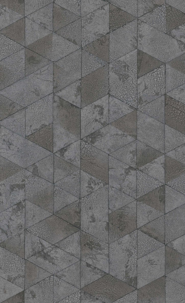 Papel de Parede Dimensions 219804 - Rolo: 10m x 0,53m