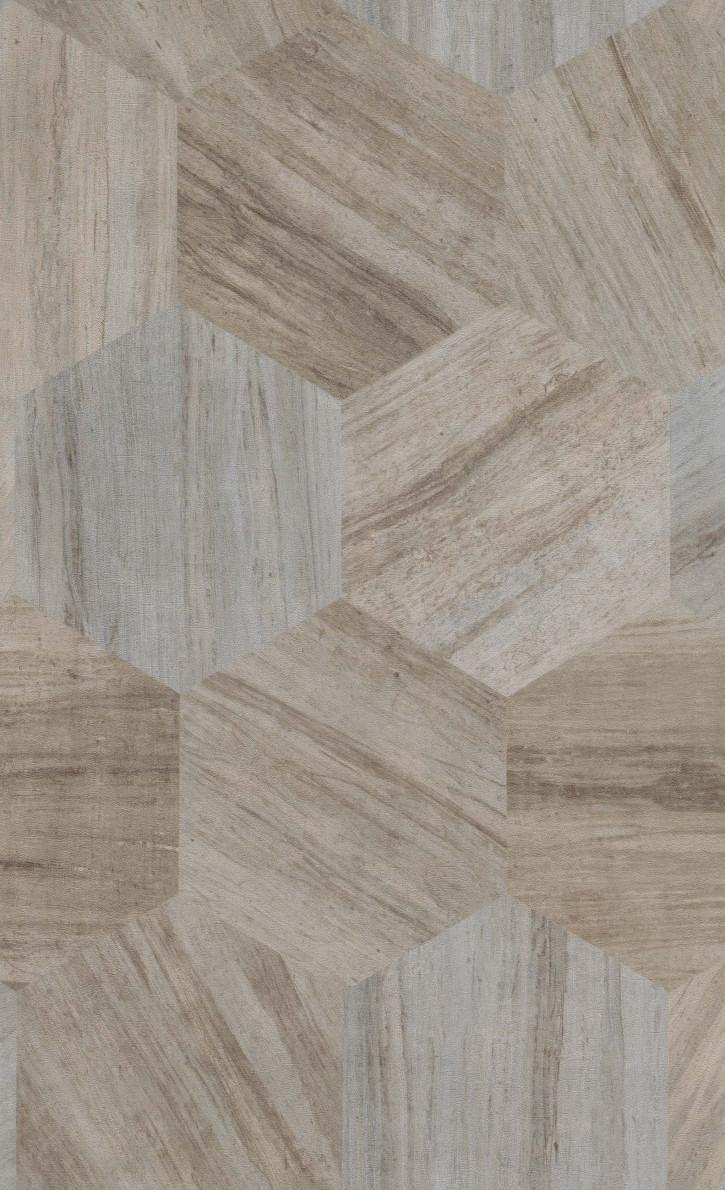 Papel de Parede Dimensions 219845 - Rolo: 10m x 0,53m